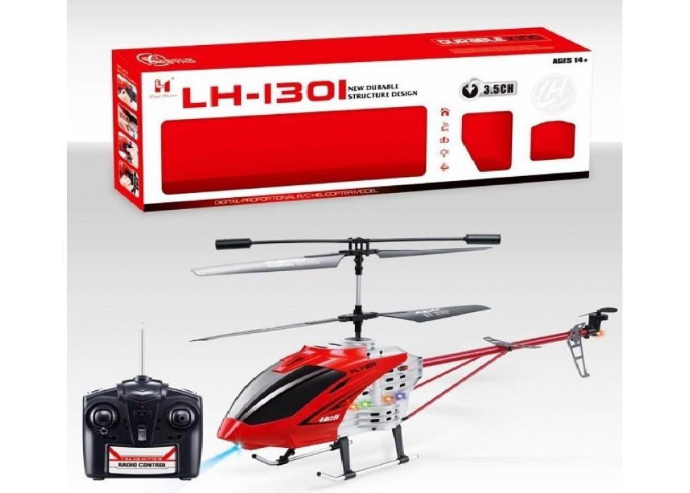 هلیکوپتر کنترلی بزرگ 3.5 کانال کد 13024