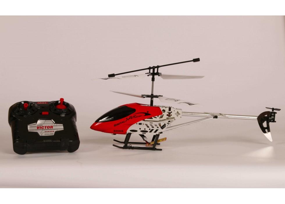 هلیکوپتر کنترلی 3.5 کانال شارژی کد 13034