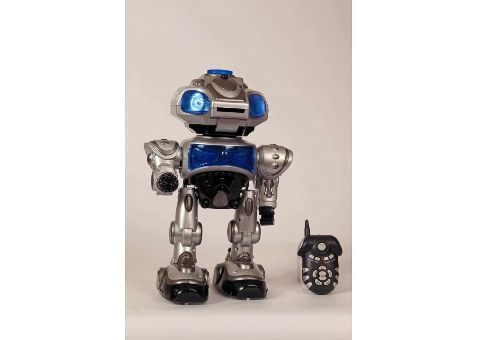 ربات کنترلی تیر پرت کن کد 10053