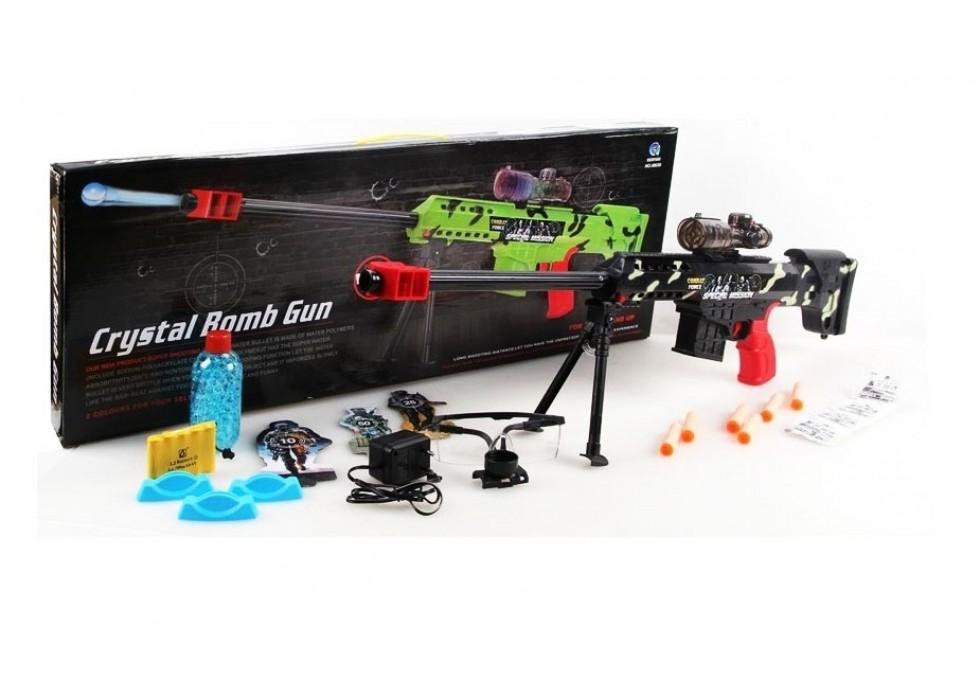 تفنگ تک تیر انداز با تیر کریستال کد 33007