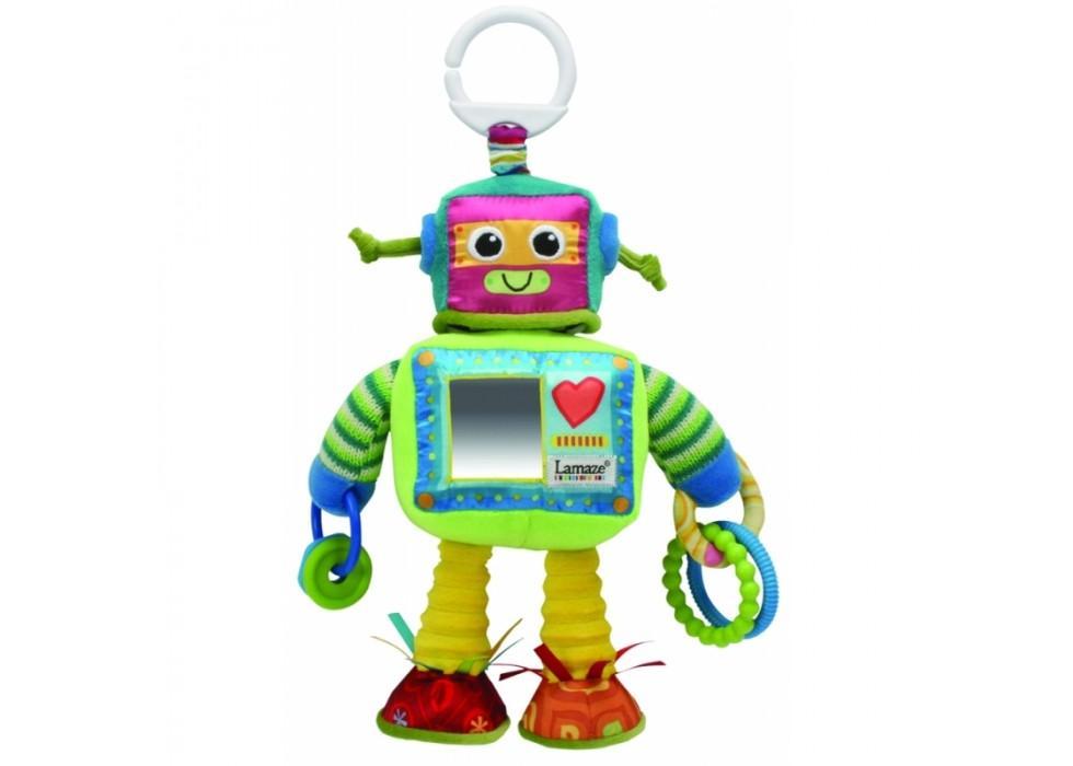 آویز ربات   لمیز   LAMAZE