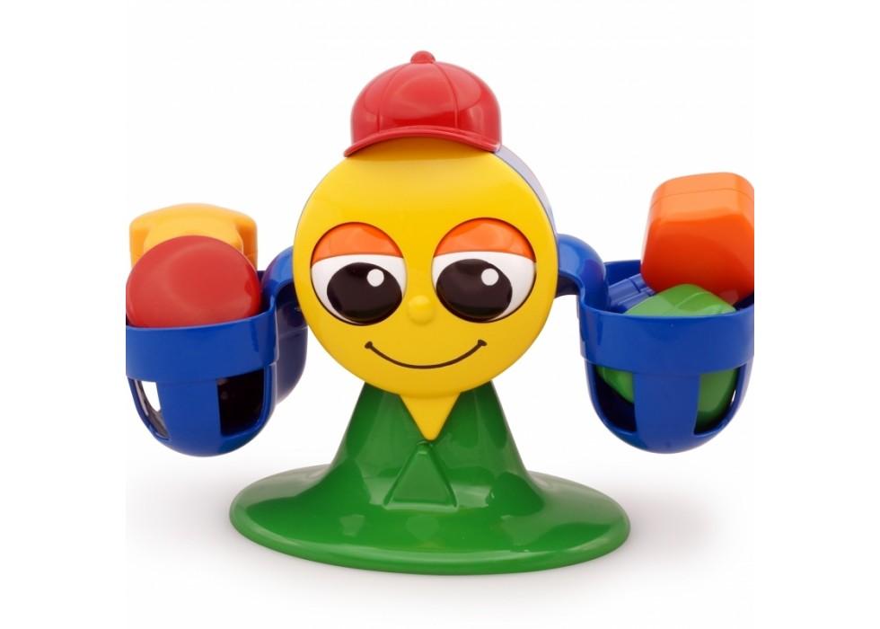 ترازو  بازی برند تولو  TOLO- کد89642 رنگارنگ