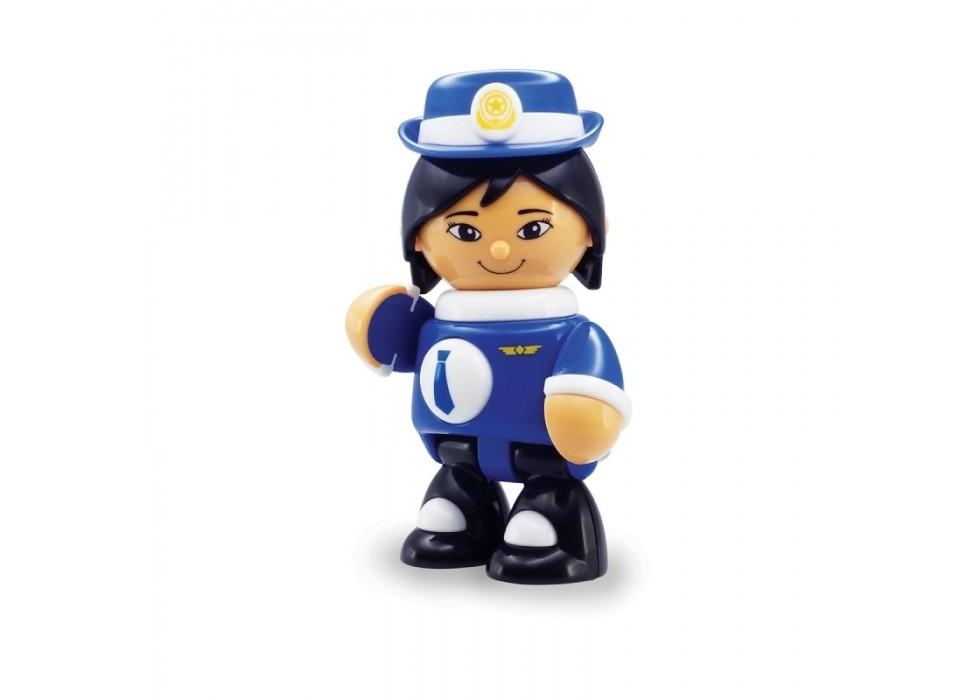افسر پلیس چین تولو TOLO_کد87447