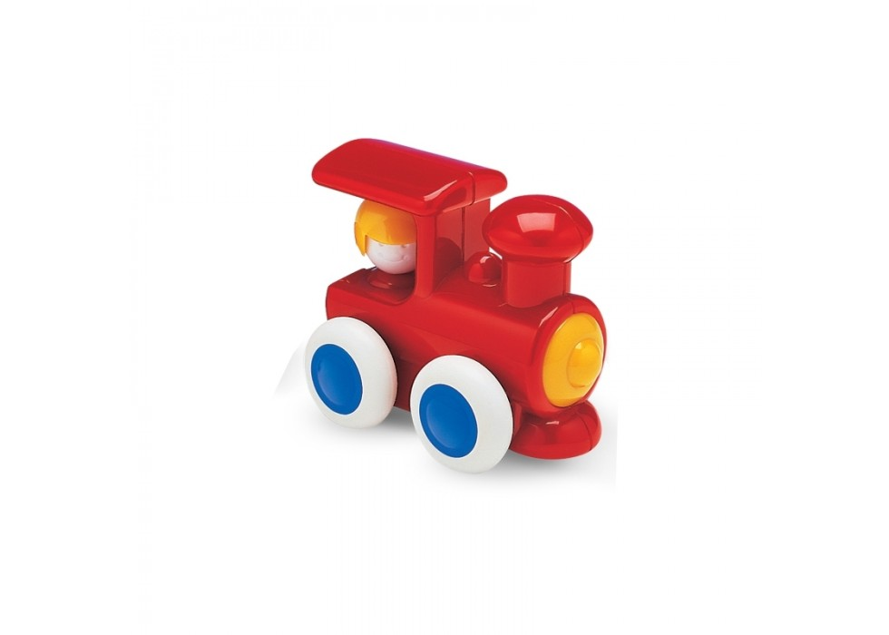 قطار کوچک TOLO- کد  89855
