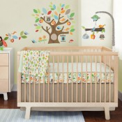 تزیینات اتاق کودک (49)