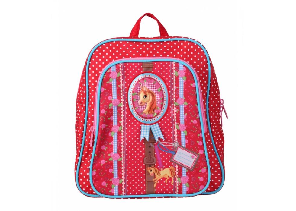 کوله پشتی کودک اوکی داگ OkieDog مدل پونی Pony - کد 80410