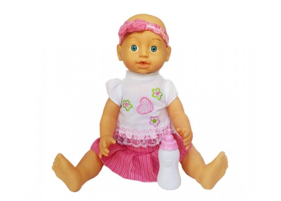 عروسک با قابلیت رشد صدادار کد 27024