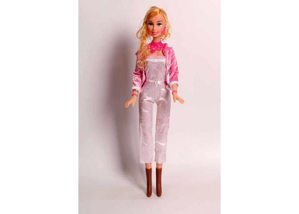 عروسک قدی صدادار کد 01155