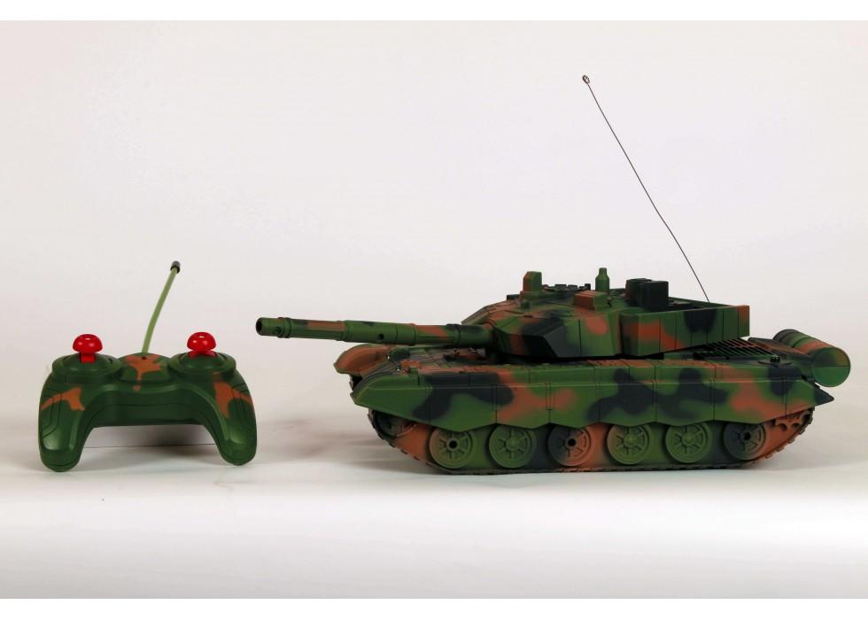 تانک کنترلی شارژی کد 43006