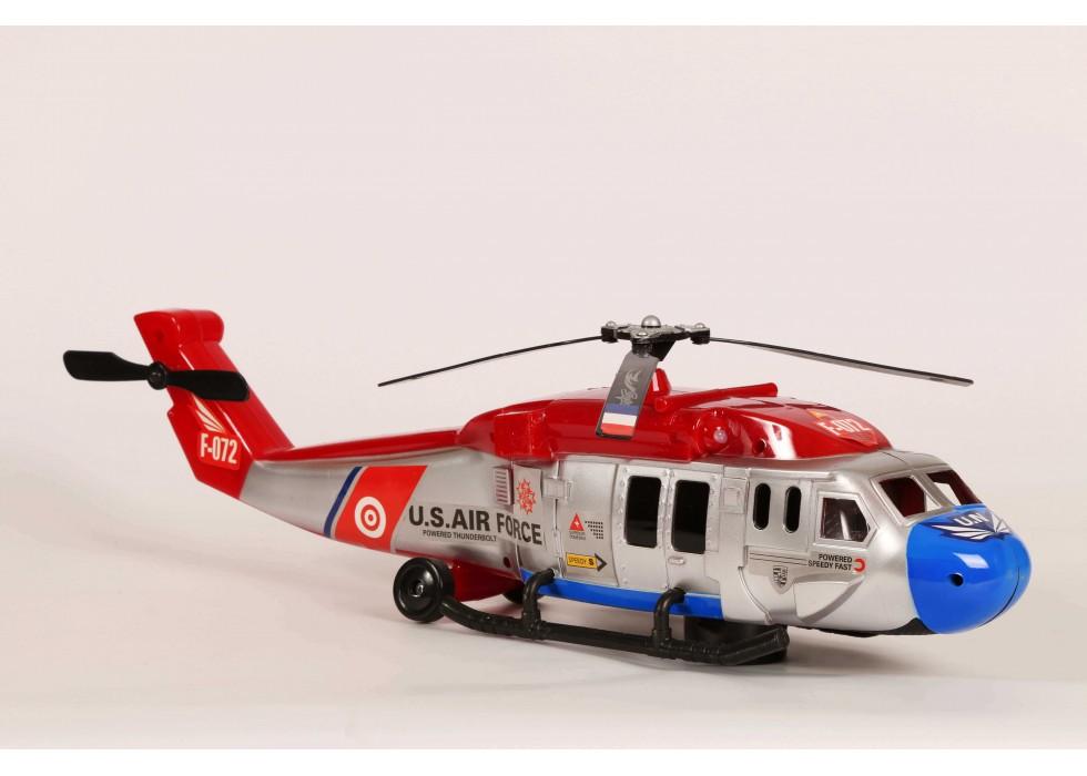 هلیکوپتر کد 13015