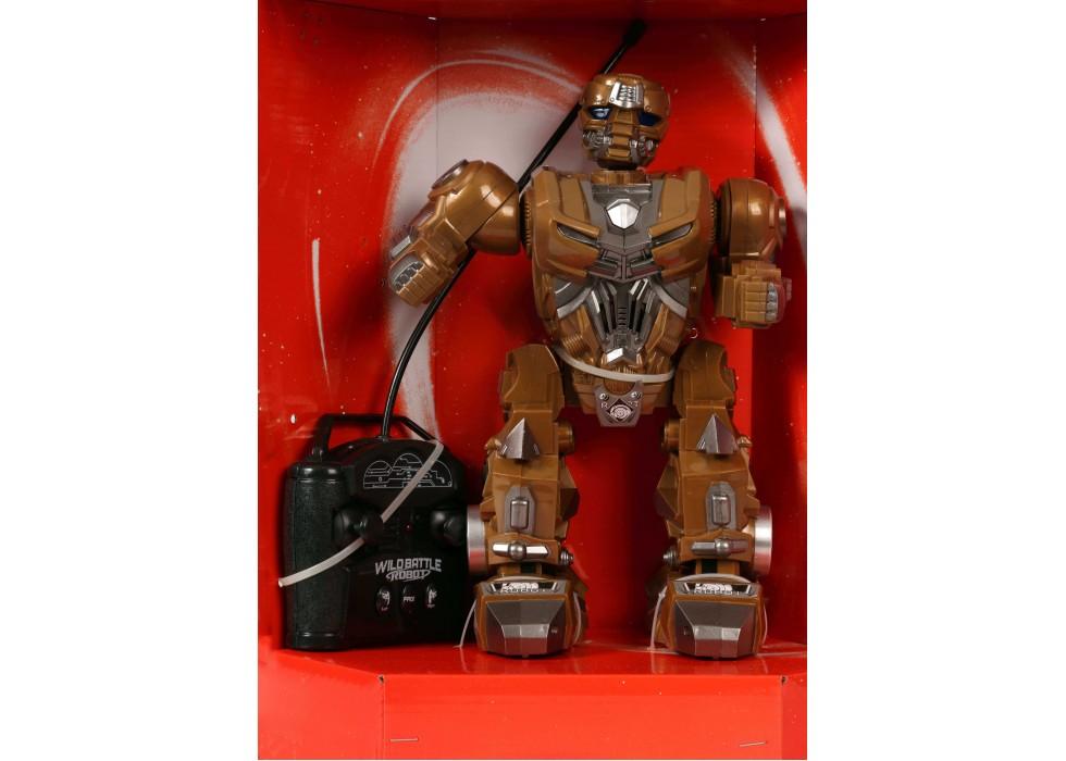 ربات کنترلی مبارز چند کاره کد 10042