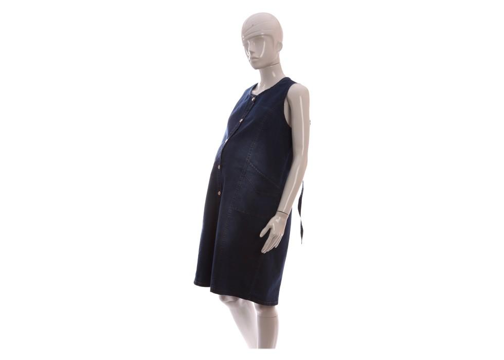 سارافون جین بارداری
