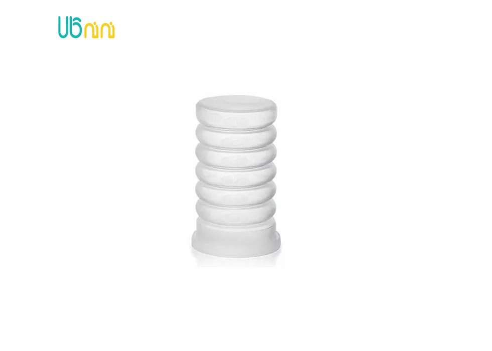 سیل باتل سیلیکونی شیشه شیر بی بی سیل-Babisil کد 4483/4