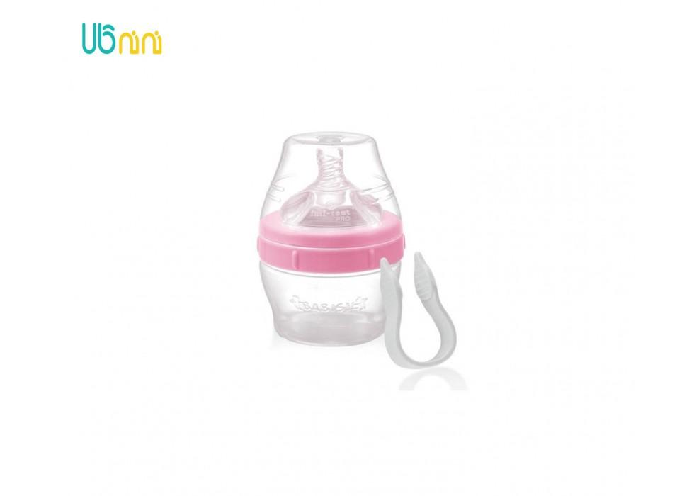 شیشه شیر 110ml PP  بی بی سیل-Babisil کد 4520
