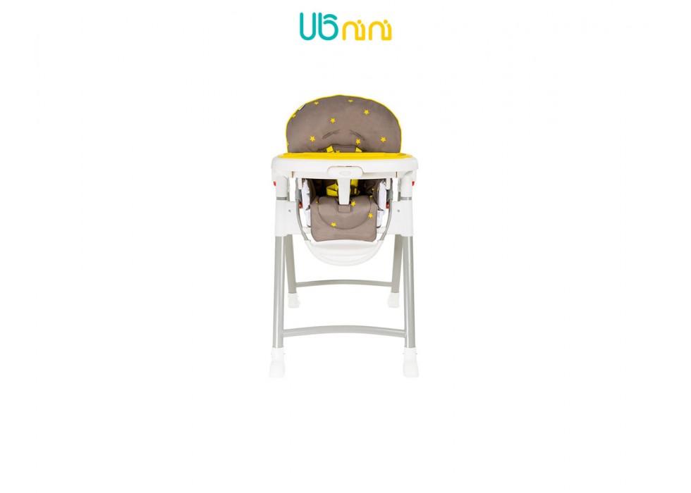 صندلی غذاخوری گراکو-Graco مدل Contempo Neon Sand