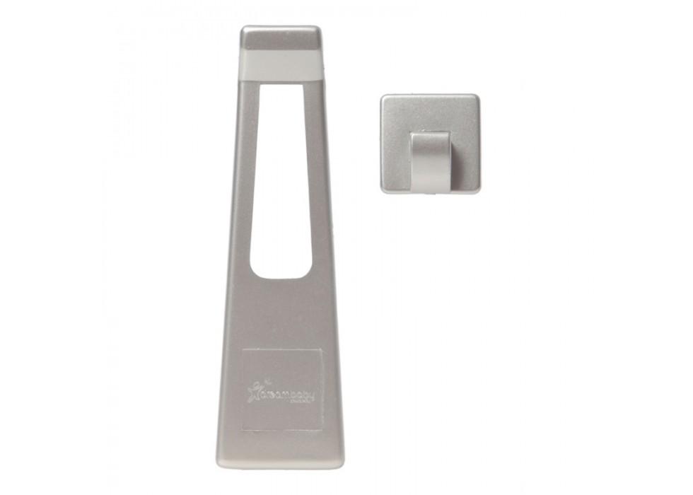 قفل یخچال نقره ای دریم بی بی DREAMBABY مدل f1002