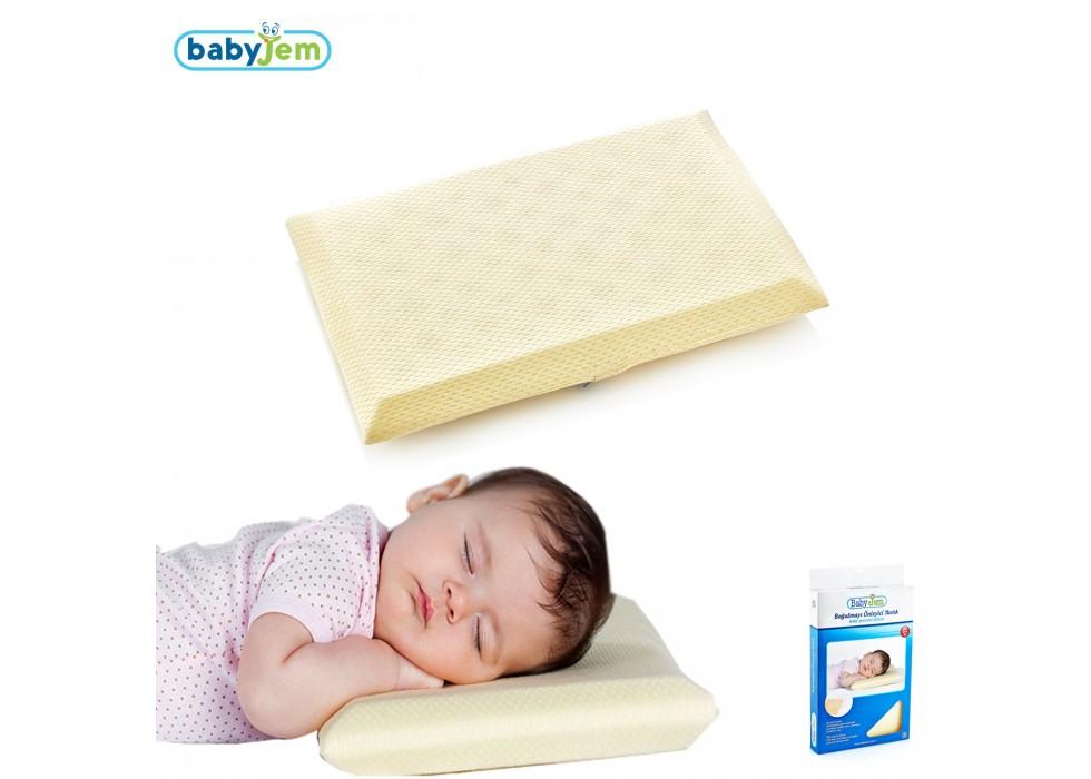 بالش طبی نوزاد بی بی جم - BabyJem