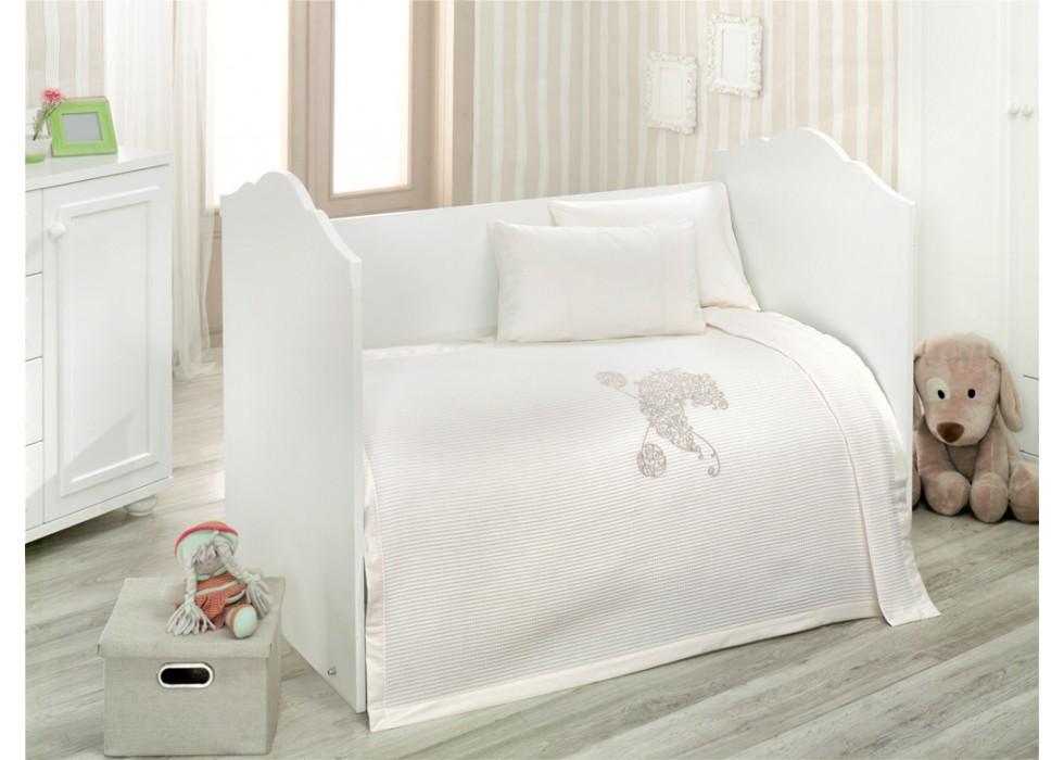 سرویس خواب 4 تکه کیدبو-KidBoo مدل My Sweet Baby