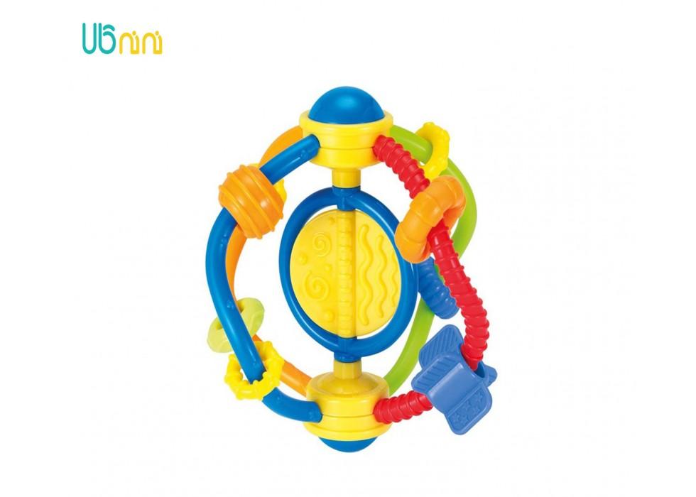 دندانگیر حلقه ای برند وین فان-Winfun کد 00233