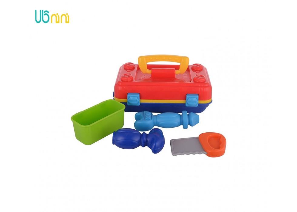 جعبه ابزار موزیکال برند وین فان-Winfun کد 00729