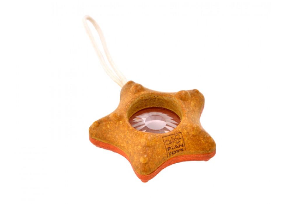 ستاره دریایی کالیدوسکوپ  پلن تویز  plan toys