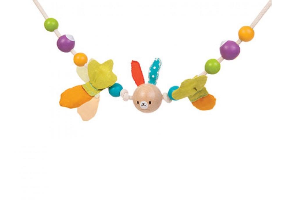 زنجیر بازی کودک پلن تویز  planToys