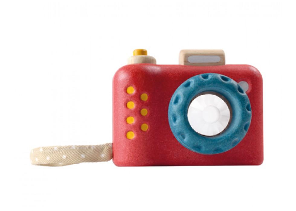 اولین دوربین من  پلن تویز  plan toys