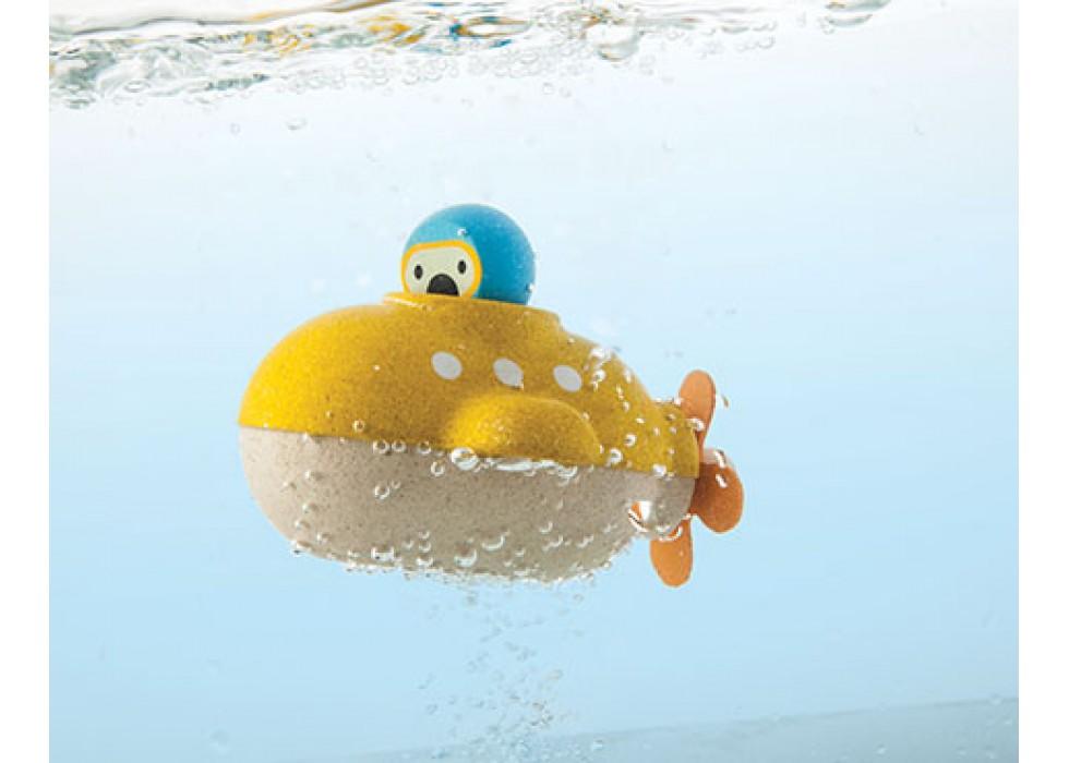 زیر دریایی   پلن تویز  planToys