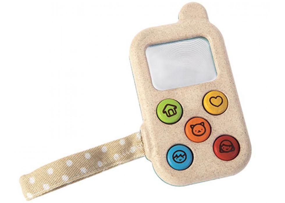 موبایل اسباب بازی    پلن تویز  planToys