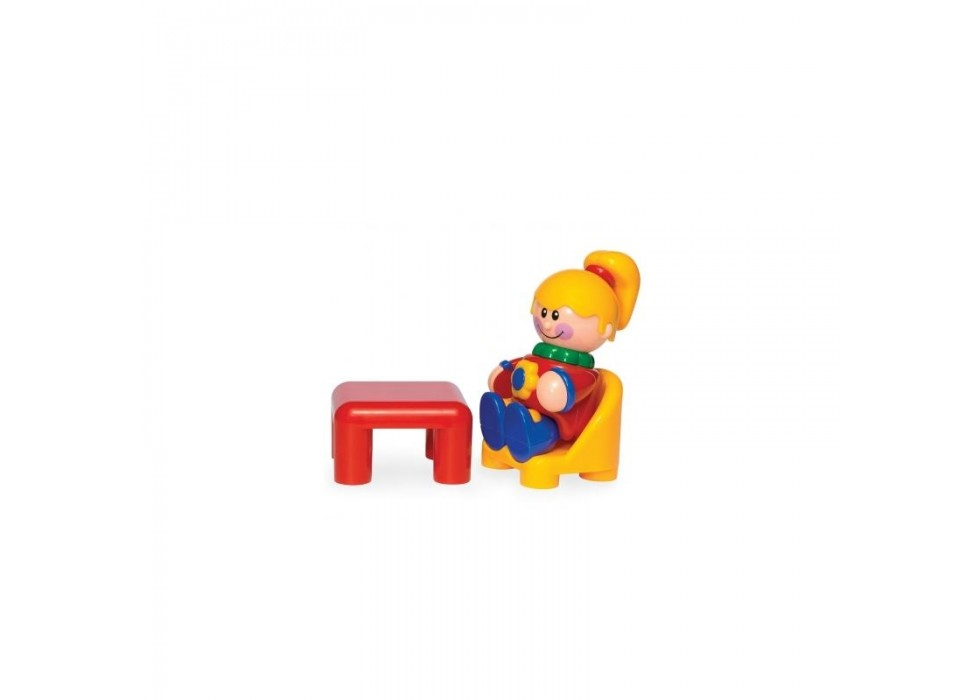 اسباب بازی ست استراحت برند تولو TOLO _  کد89993