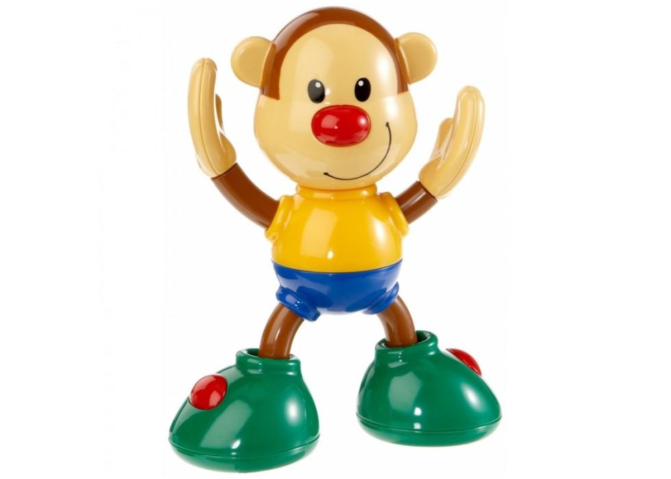اسباب بازی میمون مفصلی برند تولو TOLO_ کد 86422 مفصلی