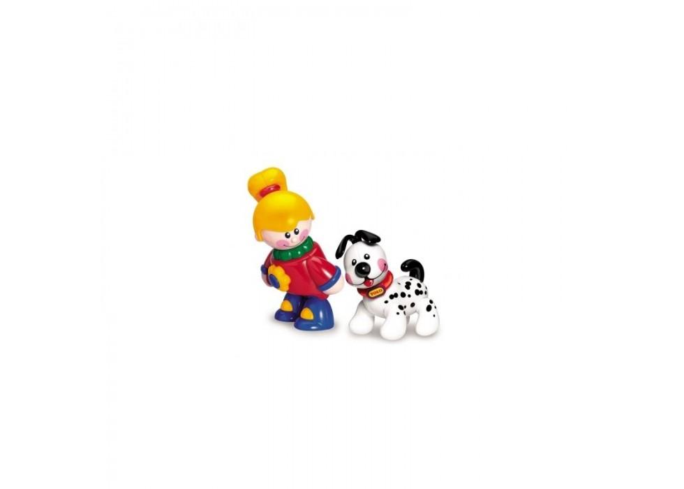 بهترین دوست پاپی و دختر تولو TOLO_ کد  89604