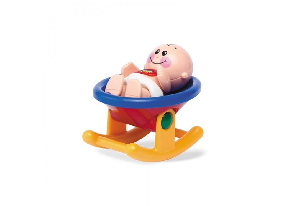 گهواره با نوزاد TOLO- کد   89618