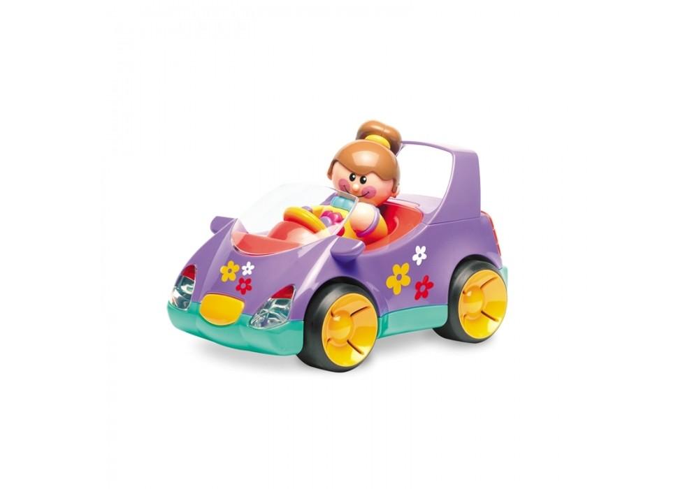 ماشین دختر TOLO- کد  89615