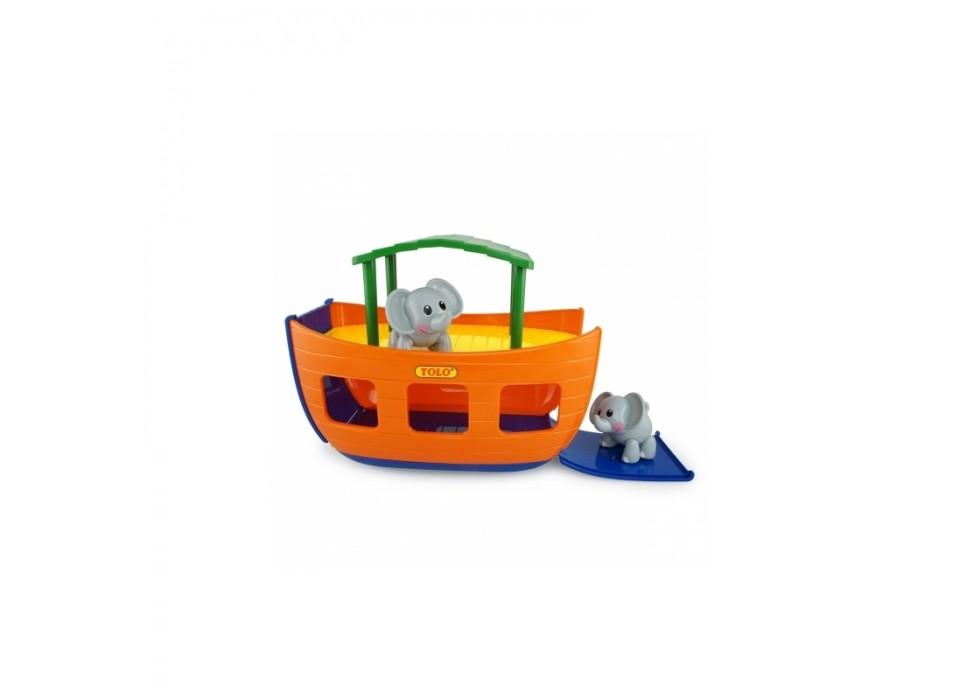 کشتی حیوانات TOLO- کد  89896