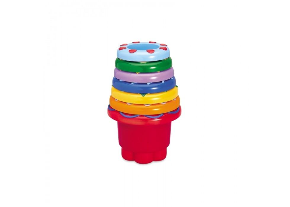 بازی رنگین کمان TOLO- کد 89650