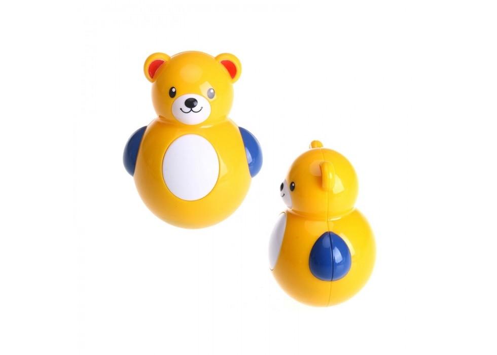رولی پلی تعادلی خرس کوچک TOLO-کد 86205