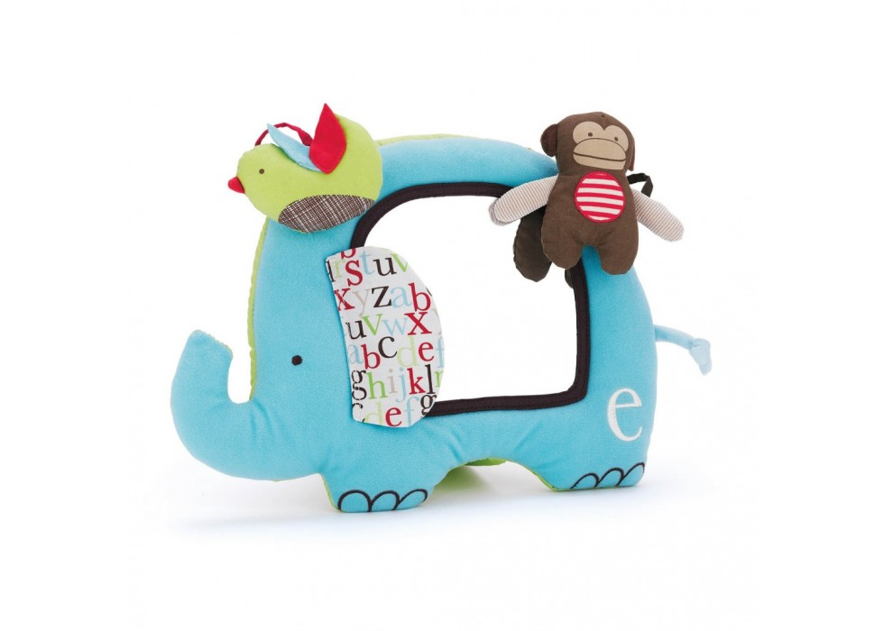 آینه نوزاد مدل فیل اسکیپ هاپ SkipHop