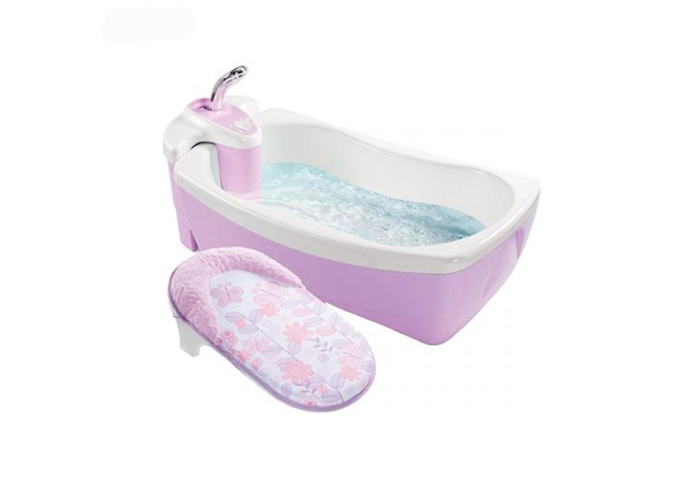 وان حمام دوش دار با جکوزی کودک سامر  Summer
