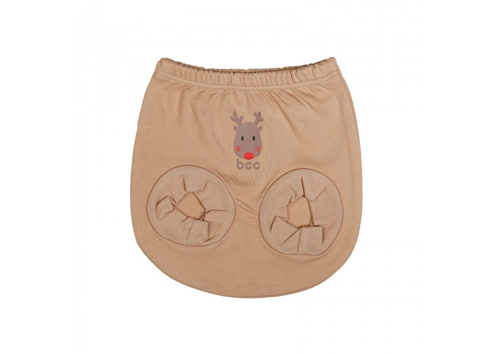 شورت نوزاد بی سی سی-BCC طرح گوزن-Deer