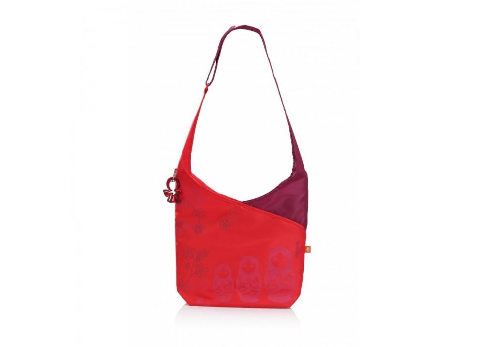 کیف قرمز OKIEDOG CANDY POP SNUG- کد28311