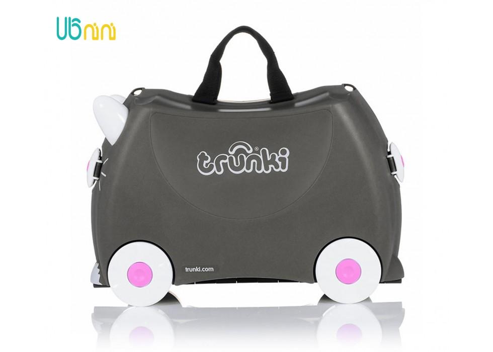 کیف ترانکی-Trunki مدل گربه  کد 10180
