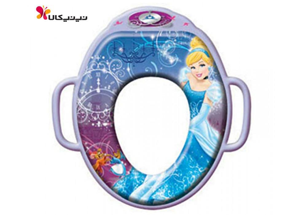 تبدیل توالت فرنگی پرنسس فرست یرز The First Years  _ کد 3390