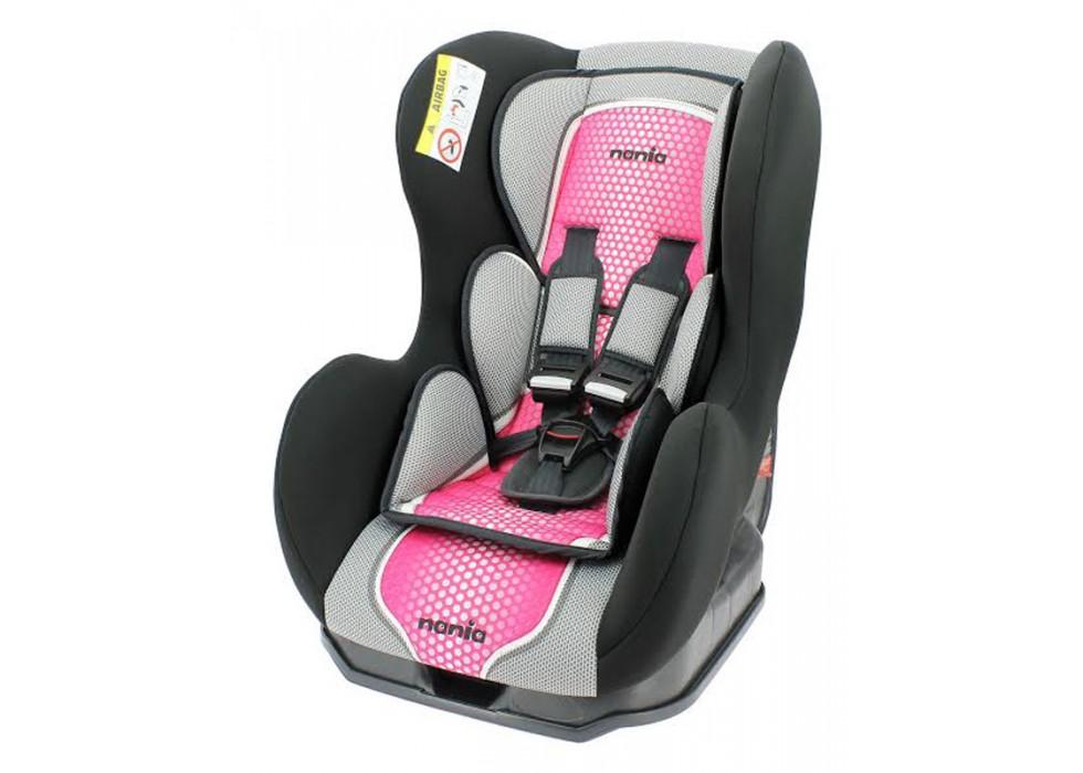 صندلی ماشین کودک نانیا-Nania مدل پاپ