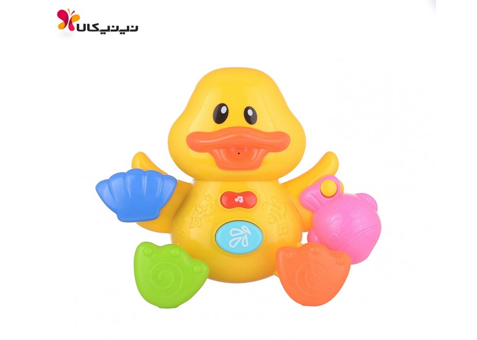 اردک آب پاش برند وین فان-Winfun کد 007108