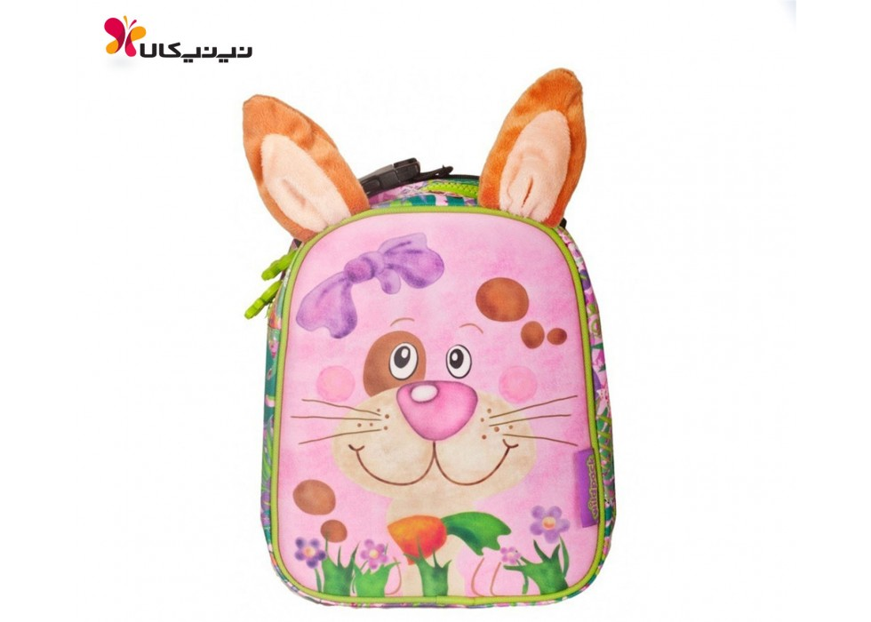 کیف غذای کودک اوکی داگ-Okiedog مدل خرگوش کد 86023
