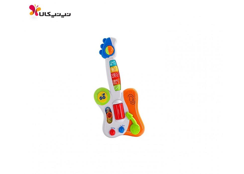 گیتار موزیکال برند وین فان-Winfun کد 002000