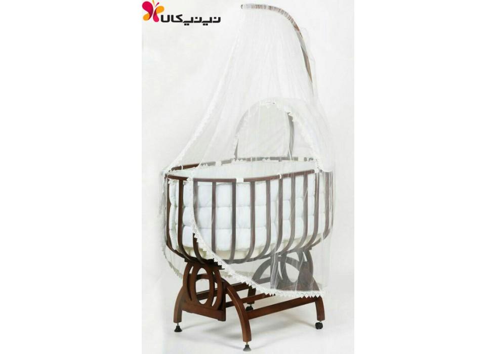 گهواره نوزاد ایرانی