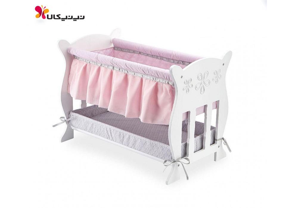تخت نوزاد بامبیسا-Bambisa