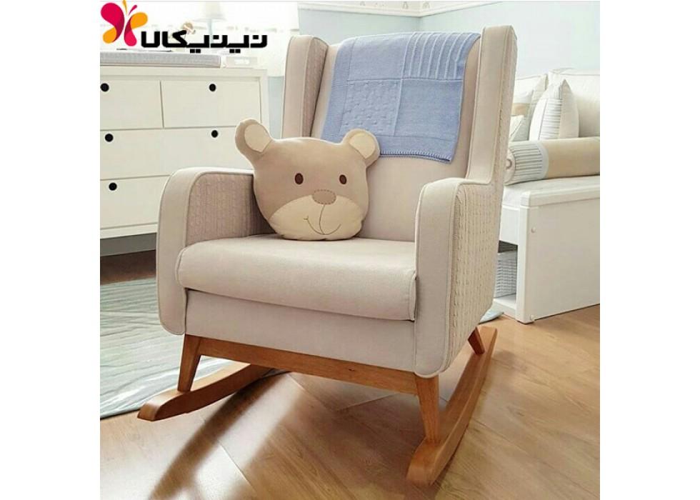 صندلی شیردهی آمیسا مدل ستایش